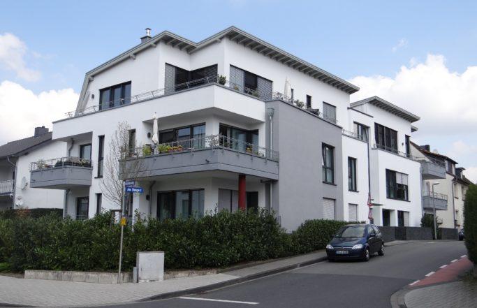 Mehrfamilienhaus in Lohmar 2